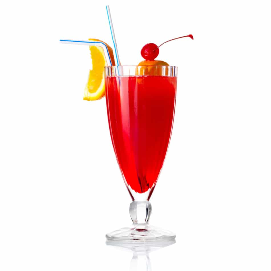 Receta Daiquiri sin Alcohol