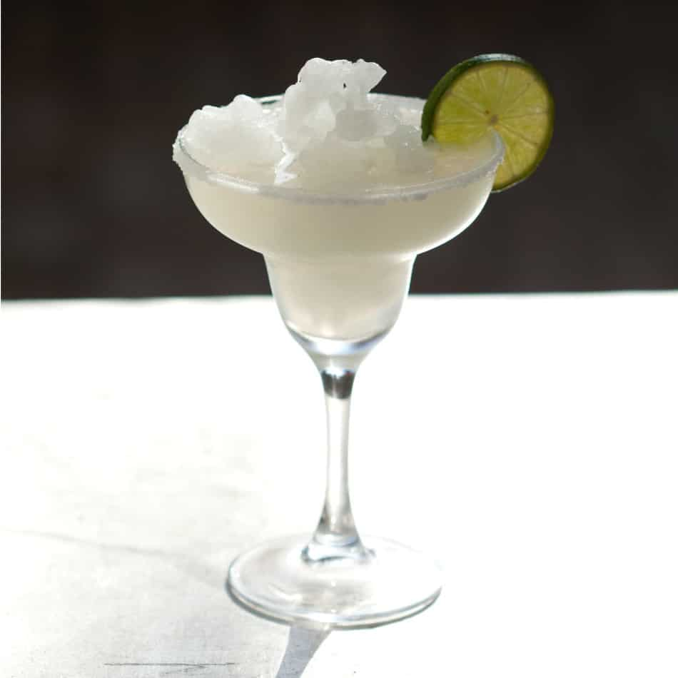coctel frozen daiquiri